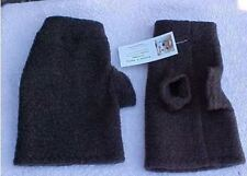 Size A  burber fleece DARK GREEN dog coat sweater $50