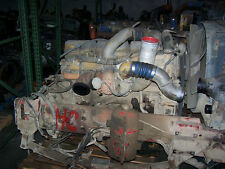 Caterpillar C12 - 9NS & 1YN Models - DIESEL ENGINE FOR SALE - CAT ENGINE