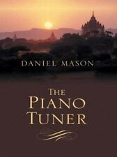 The Piano Tuner-ExLibrary
