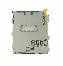 SIM Card Reader Connector Replacement For Sony Xperia Z3 D6603 D6643
