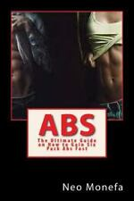 Abs Exercise- Abs Bible- Abs Diet for Men- Abs Diet for Women- Abs after 40 -...
