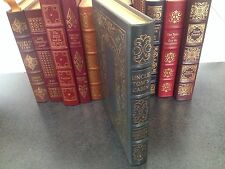 Uncle Tom's Cabin EASTON PRESS- 100 Greatest Books- Leather