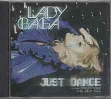 LADY GAGA - Just Dance - The Remixes - CDMS - USA