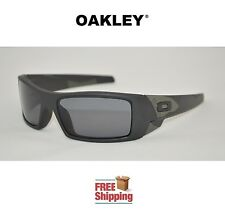 OAKLEY® SUNGLASSES GASCAN® MULTICAM® BLACK CAMO GREY POLARIZED LENS NEW