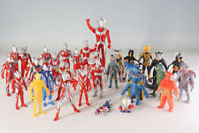 WHOLESALE! ULTRAMAN Brothers & KAIJU Monster 34 Figures BANDAI from JAPAN 224a01
