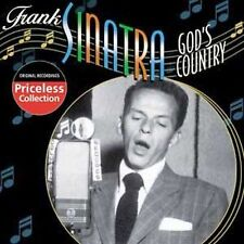 Frank Sinatra (CD, NEW & FACTORY SEALED::: ITEMS ALWAYS IN STOCK