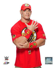 WWE JOHN CENA OFFICIAL 8X10 LICENSED AUTHENTIC PHOTO FILE PHOTO 6