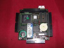WinSystems PCM-SX PCMSX-2801L Brooks Automation Board PCMSX-2001L