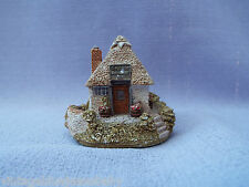 Lilliput Lane Cottages The Smallest Inn   #4