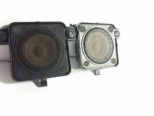 1998 1999 2000 Volvo S70 V70 pair of Dashboard Tweeter Speakers OEM 3533623
