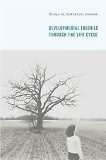 Developmental Theories Through the Life Cycle (Hardcover)-ExLibrary