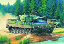 HobbyBoss model 82401 1/35 German Leopard 2 A4 tank