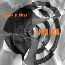 "MISSION OF BURMA ""UNSOUND""  VINYL LP NEU"