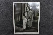 1929 8x10 Movie Still Wire Photo Say it with Songs Marian Nixon Davey Lee A20