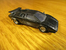MONOGRAM MODELS INC MINI EXACTS 1989 LAMBORGHINI COUNTACH 1:87 SCALE HO