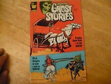 GRIMMS GHOST STORIES #57 (FINE++)1981-WHITMAN COMIC-THIS IS A NICE COMIC!