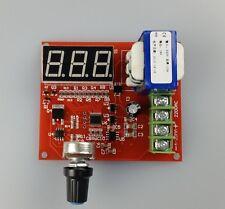 Digital LED 4-20mA Current Signal Generator manual adjustment 1-5V output  220v