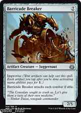 BARRICADE BREAKER Aether Revolt Magic MTG cards (GH)