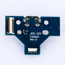 USB Charging Port Socket Board JDS-001 14 Pins for SONY PS4 Controller