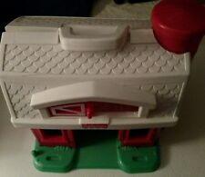 Fisher Price Barn Kids Educational Game Toy