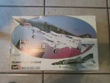 Revell F-4E Phantom II Model Kit - 1/48 Scale - #H-289   (CA 17)