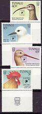 Tuvalu 1988 - MNH - Vogels/Birds/Vögel