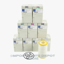 Mercedes-Benz Engine Oil Filter Fleece Genuine Original 0002609 (10pcs)