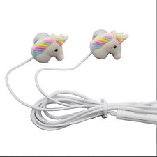 3.5mm Cartoon Anime in-ear Headset Earphone Headphone Earbuds For Computer & MP4