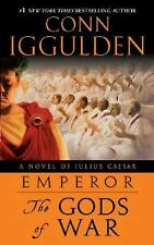 Emperor: The Gods of War 4 by Conn Iggulden (2009, Paperback)