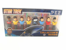 Pez Star Trek Limited Edition Collectors Series 73672 of 250000 Sealed