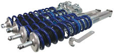 MK3 GOLF Coilover Kit, JOM Budget kit, Mk2/3 Golf/Jetta - WC412JOM741005