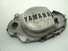 Yamaha DT250 DT 250 Enduro #5226 Engine Side Cover / Clutch Cover (C)