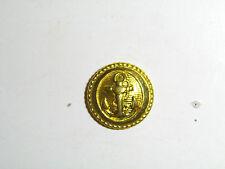 b1964s RVN Vietnam Vietnamese Navy uniform button small (each) IR8E