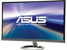 "ASUS MX279H-12 Silver / Black 27"" 5ms (GTG) HDMI Widescreen LED Backlight LCD Mo"