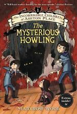 Incorrigible Children of Ashton Place: The Mysterious Howling 1 by Maryrose...
