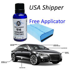 Liquid Armour 30ml Nano Ceramic 9H Protective Paint Coating - USA Shipper