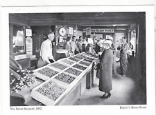 "*POSTCARD-""The Berry Market, 1930""  @ Knotts Berry Farm (#54)"