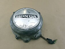 1975 Honda CB550F Supersport Super Sport CB550 CB 550 Engine Stator Cover & Coil