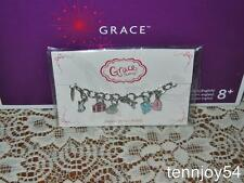"American Girl Grace Thomas 18"" Doll Charm Bracelet Not sold Separately NIB"