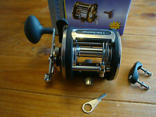 AIHUA GFW5000 SEA BOAT FISHING REEL FOR BIG FISH