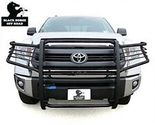 Black Horse 2007-2016 Tundra / 2008-2016 Sequoia Grille Brush Guard 17A098900MA