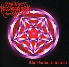 Nocturnal Silence - Necrophobic (CD Used Very Good)