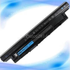New Genuine Dell Inspiron 15-3521 17-3721 Battery XCMRD 14.8V 40WH 4 Cell New