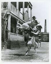 GIULIANO GEMMA I GIORNI DELL'IRA 1967 PHOTO ORIGINAL #6 WESTERN SPAGHETTI