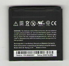 NEW BATTERY FOR HTC EVO 3D AMAZE 4G RADAR 4G T-MOBILE TITAN AT&T