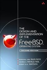 The Design and Implementation of the FreeBSD Operating System (2nd Edition) by
