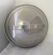 NEW 1940-1956 FORD Passenger Car TRUCK Dog Dish Center Grease Poverty Cap