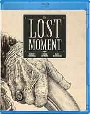 The Lost Moment (Blu-ray Disc, 2014)