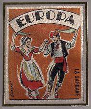 EUROPA LA SARDANE   FRANCE Yt  2139   FDC Enveloppe  Premier jour
