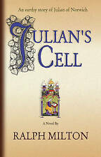 Julians Cell: The Earthy Story of Julian of Norwich,ACCEPTABLE Book